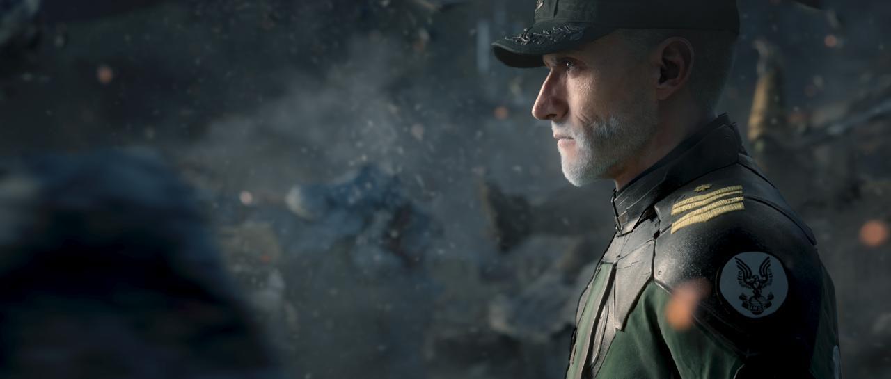 بازی هیلو وارز 2 12 دانلود بازی هیلو وارز 2 Halo Wars