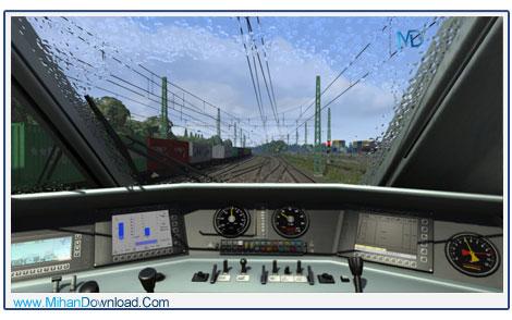 دانلود بازی Train Simulator 2014 Steam Edition شبیه ساز قطارهای پرسرعت 2 دانلود بازی Train Simulator 2014 Steam Edition شبیه ساز قطارهای پرسرعت