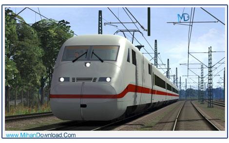 دانلود بازی Train Simulator 2014 Steam Edition شبیه ساز قطارهای پرسرعت 4 دانلود بازی Train Simulator 2014 Steam Edition شبیه ساز قطارهای پرسرعت