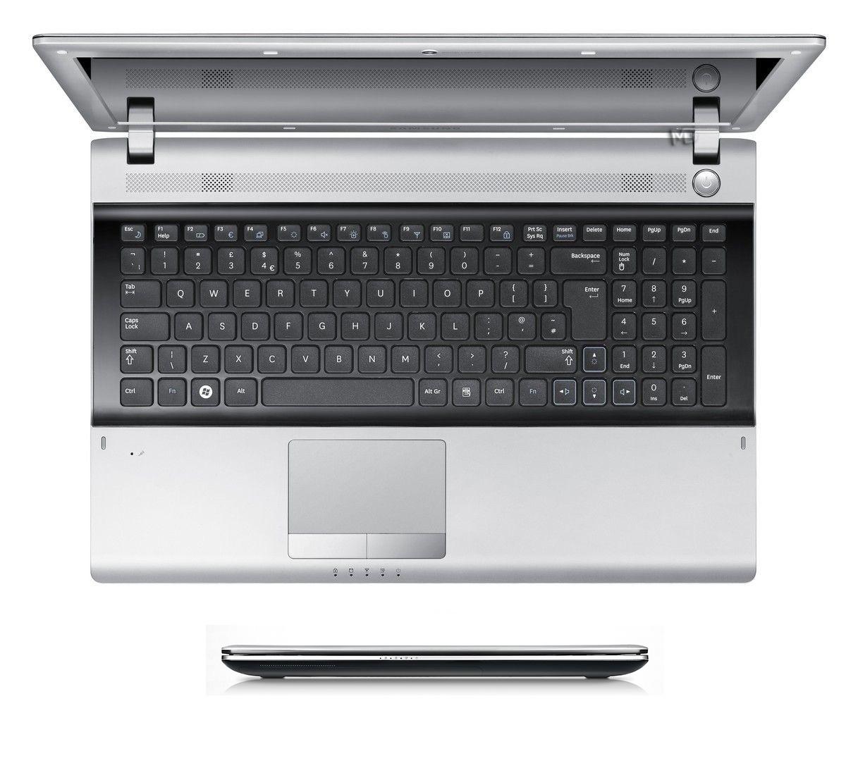 سامسونگ لپ تاپ با مشخصات خوب و مناسب