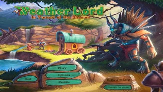 لرد آب و هوا 3 دانلود بازی استراتژیک لرد آب و هوا 3 برای کامپیوتر