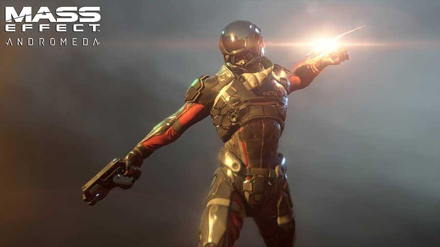مس افکت آندرومدا 20 دانلود بازی مس افکت آندرومدا Mass Effect: Andromeda