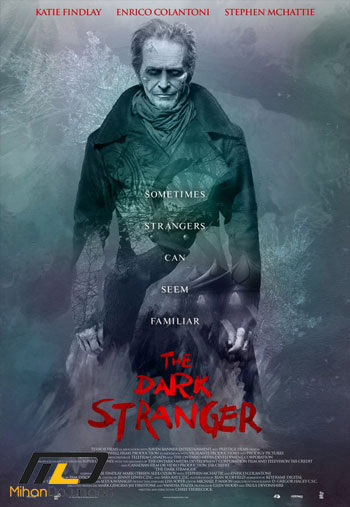 ۲۰۱۵ The Dark Stranger دانلود انیمیشن ۲۰۱۵ The Dark Stranger