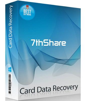 ۷thShare دانلود نرم افزار بازیابی اطلاعات کارت حافظه