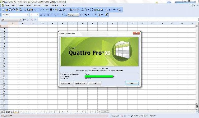 +65+9+6 دانلود Corel WordPerfect Office X6 v16 0 0 427 نرم افزار آفیس کورل