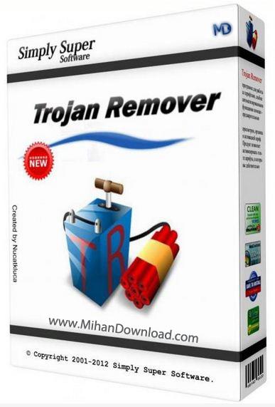 01 دانلود Trojan Remover 6.8.8 Build 2624 نرم افزار حذف تروجان ها
