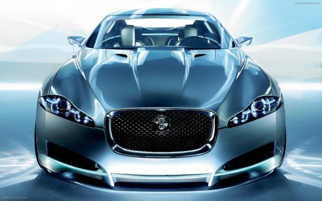 101 مجموعه عکس جگوار ایکس اف Jaguar XF 2014