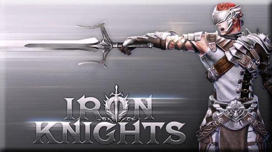 10101 دانلود بازی شوالیه آهنی Iron Knights 1.4.2 اندروید