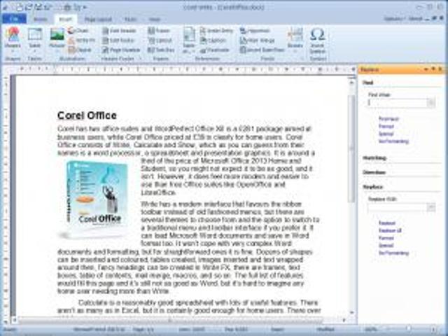 11111 دانلود Corel WordPerfect Office X6 v16 0 0 427 نرم افزار آفیس کورل