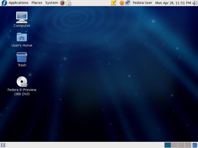 1116849 دانلود لینوکس فدورا Fedora 20 Final x86 x64