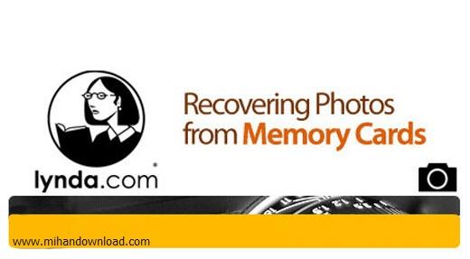 1201 دانلود فیلم آموزش طریقه ی بازیابی عکس ها از Memory