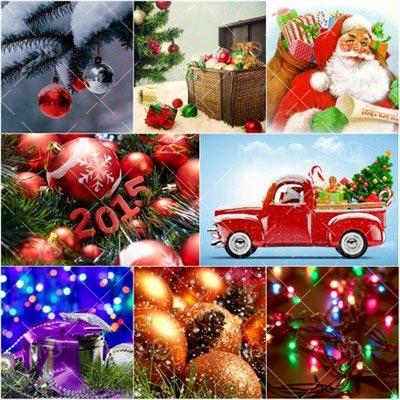 1213 دانلود 2015 عکس با موضوع کریسمس 2015