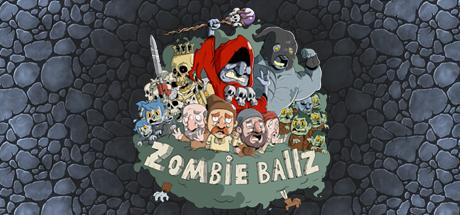 12323232 دانلود Zombie Ballz بازی توپ های زامبی برای کامپیوتر