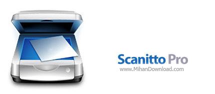 1306396846 scanitto pro دانلود Scanitto Pro نرم افزار اسکنر تصاویر