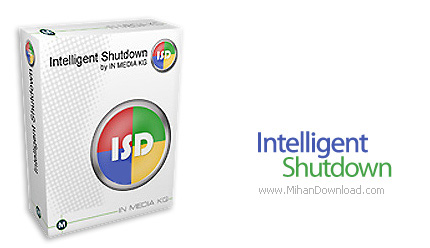 1307363988 intelligent shutdown دانلود نرم افزار خاموش کردن اتوماتیک کامپیوتر