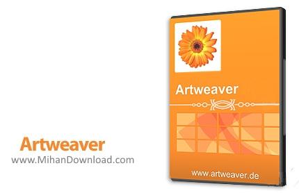 1326777199 artweaver دانلود Artweaver Plus نرم افزار طراحی و نقاشی