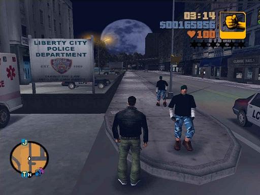 1340712434 www.totalvideogames.com 70133 gta3 دانلود سری کامل بازی GRAND THEFT AUTO برای کامپیوتر : GTA3