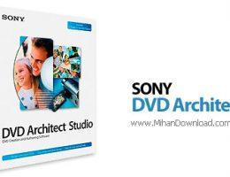 Sony DVD Architect