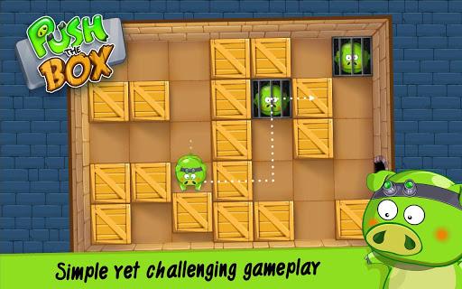 1357187137 push the boxb دانلود بازی Push The Box برای کامپیوتر