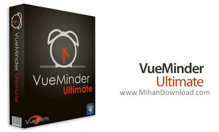1357730207 vueminder ultimate دانلود VueMinder Ultimate نرم افزار تقویم برای ویندوز