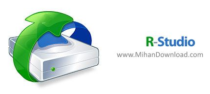 1369035265 r studio دانلود R Studio نرم افزار ریکاوری اطلاعات پاک شده