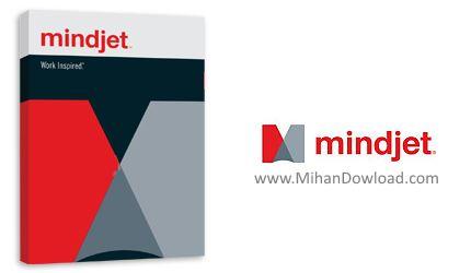 1370927358 mindjet دانلود Mindjet MindManager نرم افزار مدیریت ایده های ذهنی
