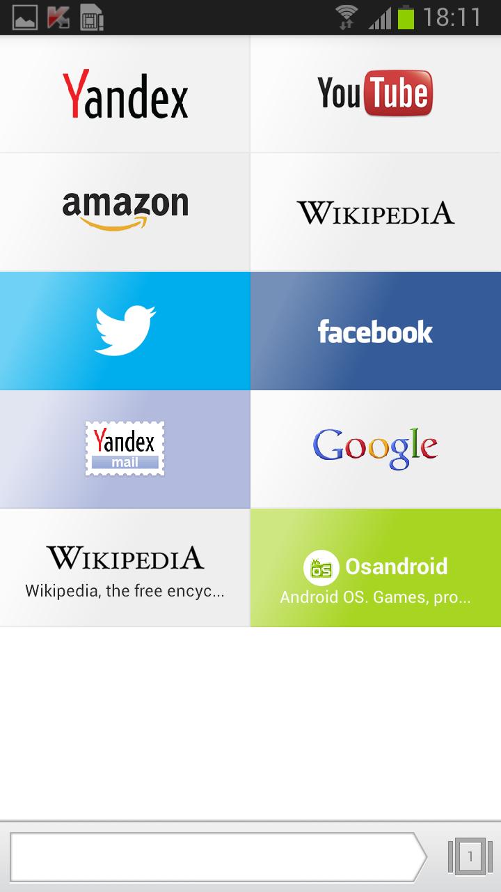1371920998 2013 06 21 18.11.56 دانلود نرم افزار Yandex Browser   اندروید