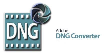 1372232196 adobe dng converter دانلود Adobe DNG Converter نرم افزار تبدیل عکس های خام دوربین به فرمت DNG