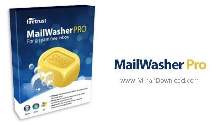 1374999151 mailwasher pro1 دانلود MailWasher Pro v7.11.0 نرم افزار محافظت از ایمیل در برابر اسپم