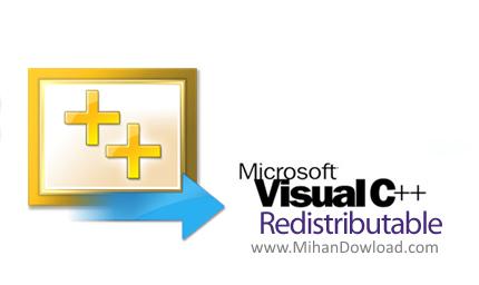 1386957646 final vccp دانلود Microsoft Visual C++ Redistributable نرم افزار مرورگر اینترنت