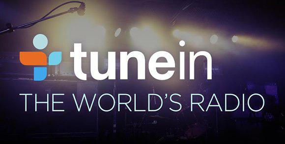 1392845477 tunein radio دانلود نرم افزار رادیوی اینترنتی برای آندروید TuneIn Radio Pro 17.1