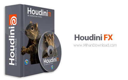 1401003657 houdini fx 1 دانلود نرم افزار طراحی و مدل سازی