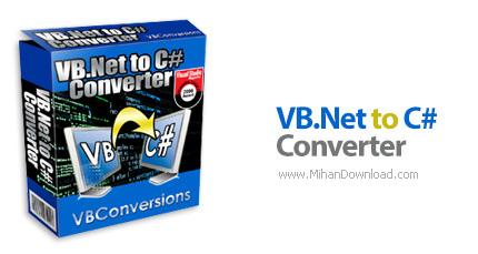 1410771122 vb.net to c sharp converter دانلود نرم افزار برای تبدیل پروژه های VB.Net به سی شارپ