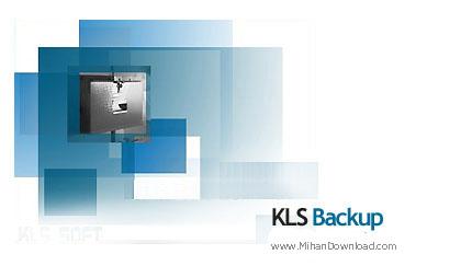 1418293102 kls backup1 دانلود نرم افزار برای بکاپ گرفتن از ویندوز