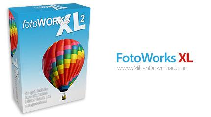 1421497593 fotoworks xl دانلود نرم افزار برای ادیت آسان عکس