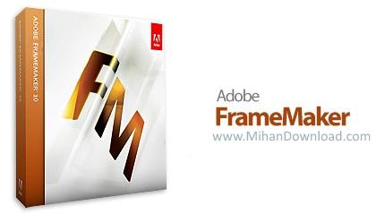 1424862883 adobe framemaker دانلود Adobe FrameMaker نرم افزار تألیف و چاپ کد XML