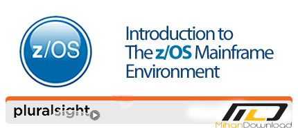 1426488794 pluralsight ntroduction to the zos mainframe environment دانلود فیلم آموزش زد او اس
