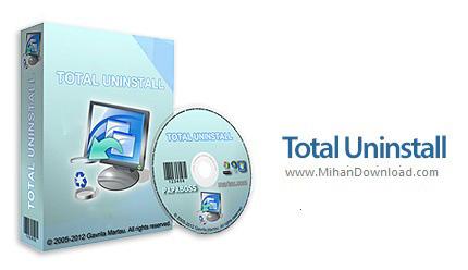 1434363223 total uninstall 123 1 دانلود Total Uninstall برنامه حدف کامل نرم افزار های نصب شده برای ویندوز