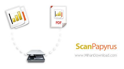 1448085837 scanpapyrus v15 دانلود نرم افزار برای تبدیل فایل های اسکن شده به ورد و پی دی اف