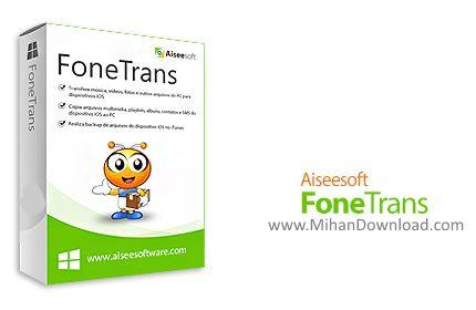 1450071514 aiseesoft fonetrans دانلود FoneTrans نرم افزار انتقال فایل به آیفون