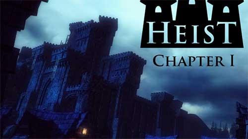 1452866703 preview Greenlight1000x1000 777x437 دانلود بازی دزدی از قلعه Castle Heist Chapter برای کامپیوتر