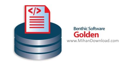 1453362683 golden دانلود Benthic Software Golden نرم افزار اسکریپت نویسی برای اوراکل