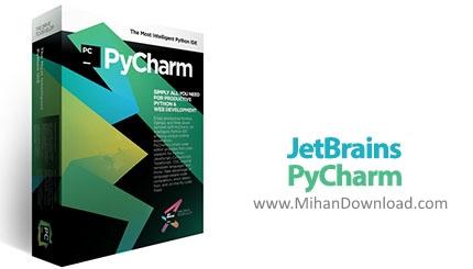 1454310166 pycharm دانلود JetBrains PyCharm Professional نرم افزار برنامه نویسی پایتون