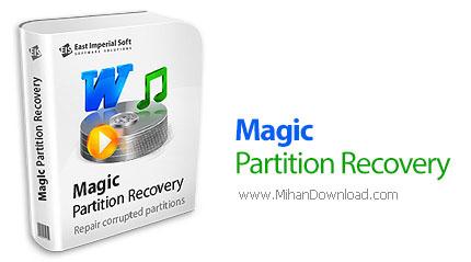 1456748730 magic partition recovery دانلود نرم افزار ریکاوری