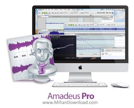 1465998130 amadeus pro3 دانلود Amadeus Pro نرم افزار ویرایش فایل های صوتی در مک