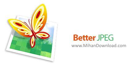 1470824936 better jpeg دانلود Better JPEG نرم افزار ادیت تصاویر