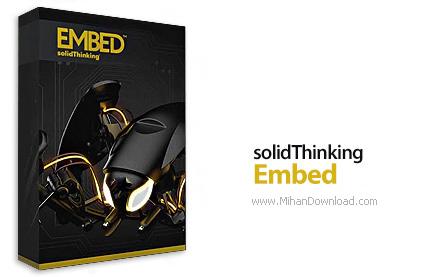 1471172738 solidthinking embed دانلود نرم افزار مدل سازی سیستم های نهفته