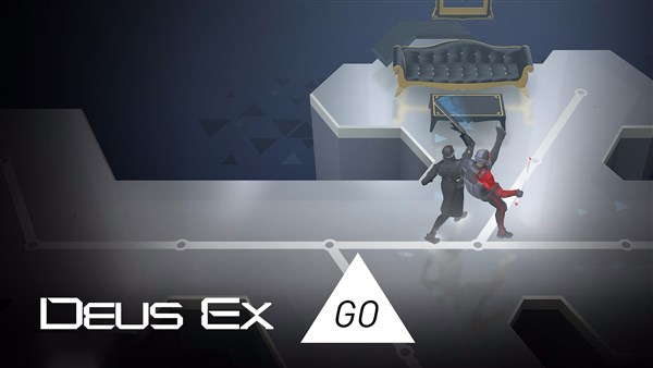 1471553014 Deus Ex GO cover دانلود بازی Deus Ex GO 2.1.77268 دئس اکس گو برای آندروید  + مود