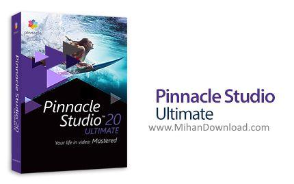 1471769702 pinnacle studio ultimate دانلود Pinnacle Studio Ultimate نرم افزار ادیتور حرفه ای فیلم