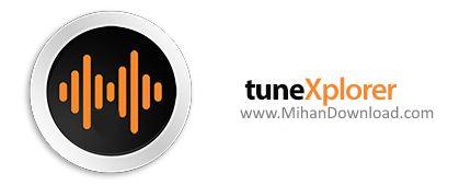 1473847250 tunexplorer دانلود tuneXplorer نرم افزار هماهنگ سازی و مشاهده کلید فایل های صوتی